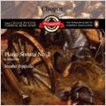"Chopin: Piano Sonata No.2 Op.35 ""Funeral March"", 4 Scherzos / Simon Trpceski(p)"