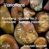 Bellagio Vars/Sq 3:Schwartz/Rochberg