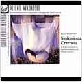 Beethoven:Piano Concertos No.3/4:Rudolf Buchbinder(p)/Cracow Sinfonietta