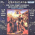 Christmas with the New York Harp Ensemble / W〉tzler