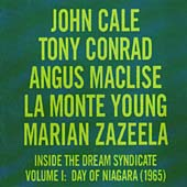 Inside The Dream Syndicate Vol 1: Day Of Niagara (1965)
