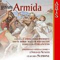 Rossini: Armida / Scimone, Gasdia, Merritt, I Solisti Veneti