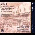 Vivaldi: Il Cimento dell'Armonia e dell'inventione; L'Estro Armonico