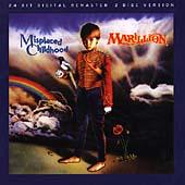 Misplaced Childhood [Remaster]