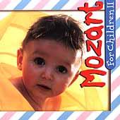 Mozart for Children II