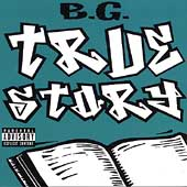 B.G.'Z True Story