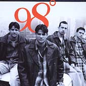 98 Degrees [Limited]