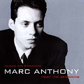 From The Beginning (The Very Best Of Marc Anthony)