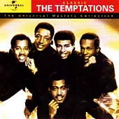 Classic Temptations: The Universal Masters Collection