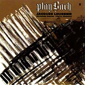 Play Bach Vol.3