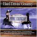 Hard Drivin' Country