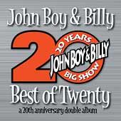 Best of Twenty: A 20th Anniversary...