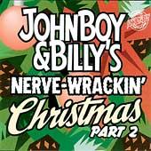 Nerve Wrackin' Christmas Part 2