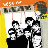 Best Of The Boomtown Rats, The