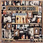 Puddle Of Mudd/Life On Display [ECD] [PA]  [0001080]
