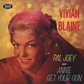 Pal Joey/Annie Get Your Gun