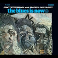 Blues Is Now, The [Digipak]