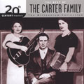 20th Century Masters: The Millennium Collection: The Best Of The Carter Family