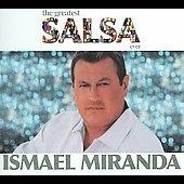 The Greatest Salsa Ever