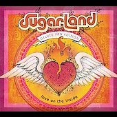 Sugarland/Love On The Inside : Deluxe Fan Edition (US) [B001147602]