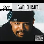 Best of Dave Hollister - 20th... [PA] [Digipak]