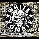 【ワケあり特価】Let Sleeping Corpses Lie  [4CD+DVD]