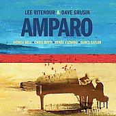 Amparo (Deluxe Edition)