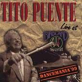Dancemania 98: Live At Birdland