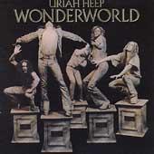 Wonderworld [Remaster]
