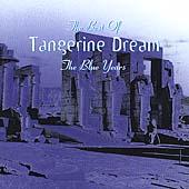 The Best Of Tangerine Dream Vol. 2: Blue Years...