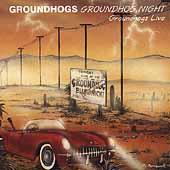 Groundhog Night: Groundhogs Live