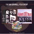 This Is the Ian Campbell/Across the Hills (2000)