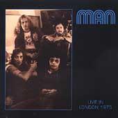 Live In London 1975
