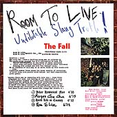 Room To Live