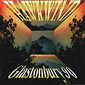 Live at Glastonbury 1990