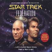 Star Trek: The Next Generation: Federation
