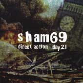 Direct Action : Day 21