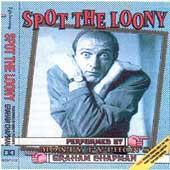 Spot The Looney