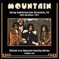 Live At San Bernardino, CA 1971