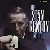 Stan Kenton Story, The