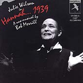 Hannah... 1939
