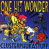Clusterphukastuff
