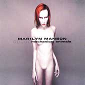 Mechanical Animals [Edited Cover]