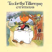 Tea For The Tillerman<初回生産限定盤>