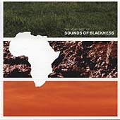 Very Best Of Sounds Of Blackness, The
