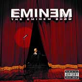 The Eminem Show  [Limited] [PA] [CD+DVD]