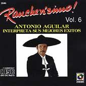 Rancherisimo Vol. 6