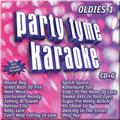 Party Tyme Karaoke: Oldies 1  [CD+G] [CD+G]