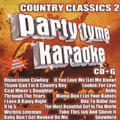 Party Tyme Karaoke: Country Classics 2  [CD+G] [CD+G]