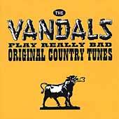Play Really Bad Original Country Tunes